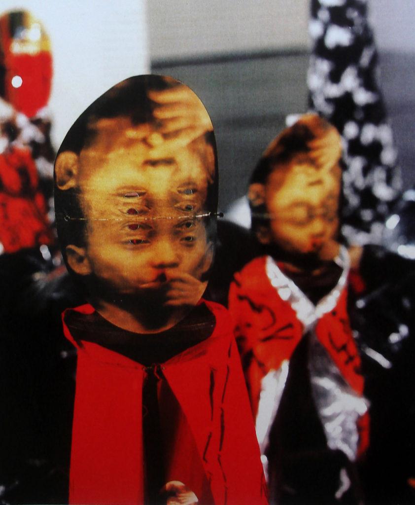 Mianmar Miroir Museu de Arte Moderna 2 - Rio