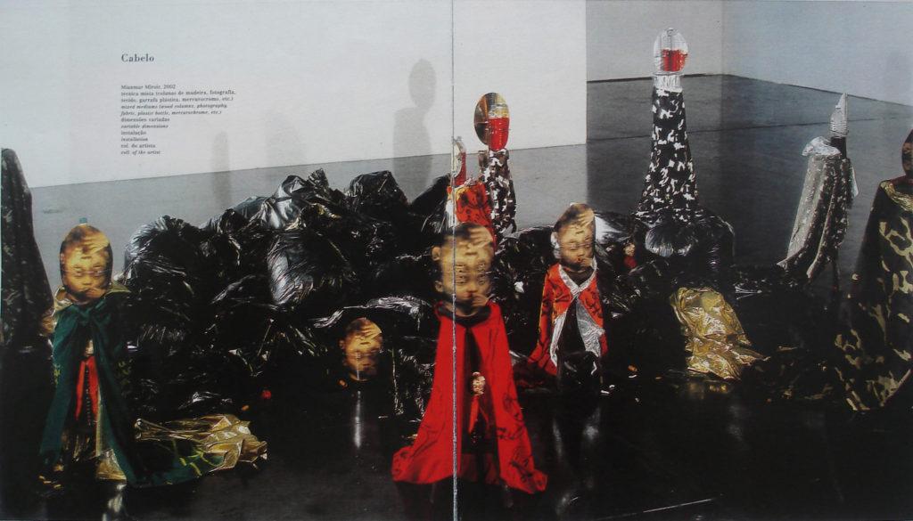 Mianmar Miroir | Museu de Arte Moderna - Rio