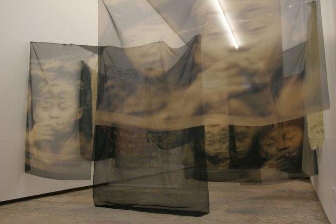 Mianmar Miroir | 3+1 Galeria (2007)
